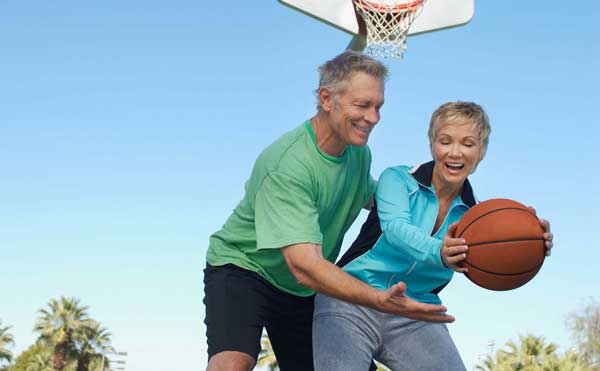 LiveAnew Incontinence Products for Active Adults