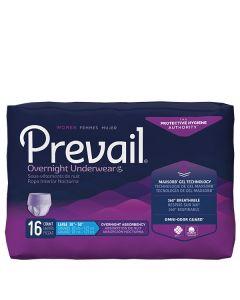 Prevail for Women Overnight