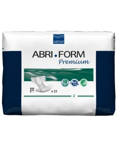 Abena Abri-Form 2 Premium Super Briefs