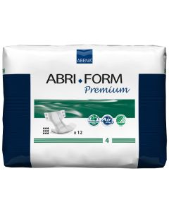 Abena Abri-Form 4 Premium X-Plus Briefs