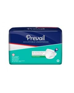 Prevail Adjustable Underwear