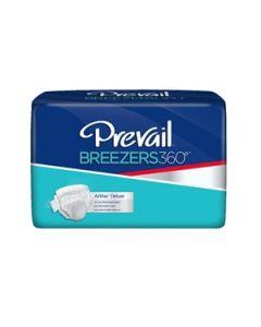 Prevail Breezers 360
