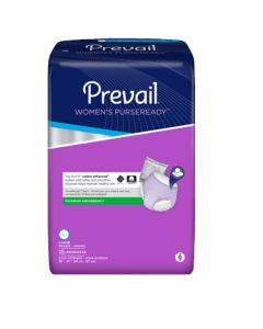 Prevail for Women Purse Ready