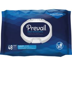 Prevail Washcloths Adult Incontinence Washcloths