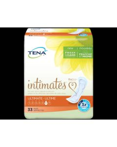 TENA Intimates Ultimate Pads (Economy Size) - 16 Inch Pad