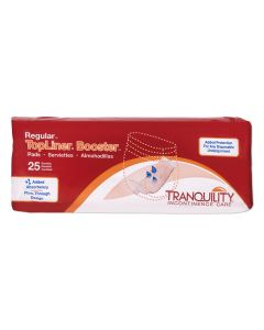 Tranquility Booster Pad - 14 x 4 Inch Pad
