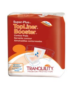 Tranquility Booster Super-Plus Pad - 32 x 14 Inch Pad