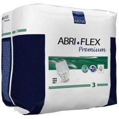 Abena Abri-Flex 3 Adult Incontinence Pullup Diaper
