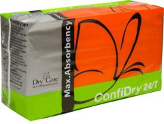 ConfiDry 24/7 Maximum Absorbency Briefs - Plastic Backed