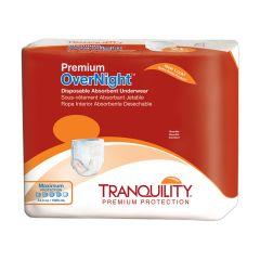 Tranquility Premium Overnight Absorbent Underwear